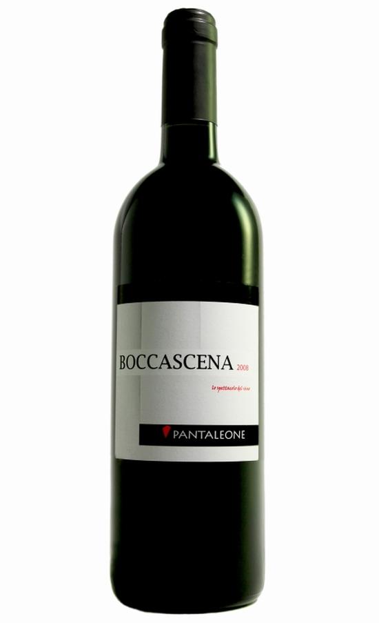 Boccascena - Igt Marche Rosso